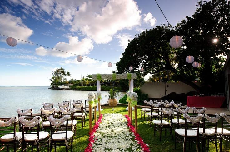 Beach Wedding Ceremony Oahu: 10 Best Kathy Ireland Wedding Destinations Images On