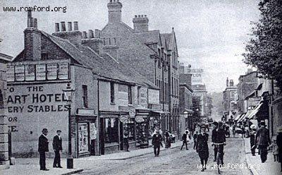 Old Romford