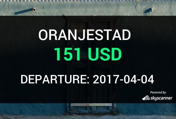 Flight from Orlando to Oranjestad by Avia #travel #ticket #flight #deals   BOOK NOW >>>