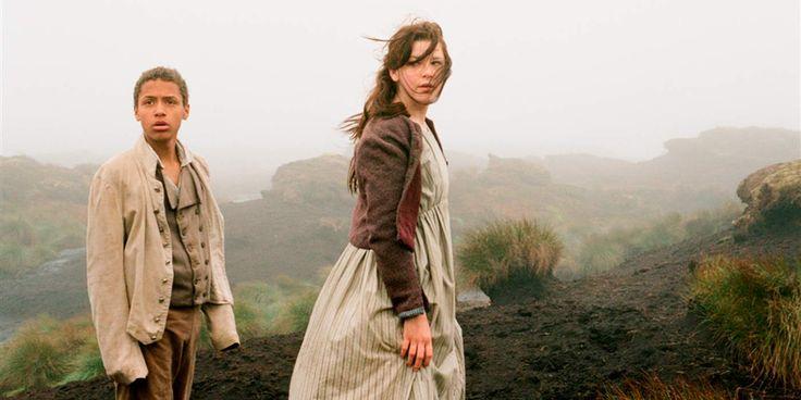 Les Hauts de Hurlevent, un film d'Andrea Arnold: Critique