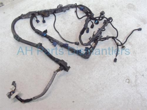 Used 2006 Acura RSX ENGINE WIRE HARNESS TYPE S  . Purchase from http://www.ahparts.com/buy-used/2006-Acura-RSX-ENGINE-WIRE-HARNESS-TYPE-S/87286-1?utm_source=pinterest