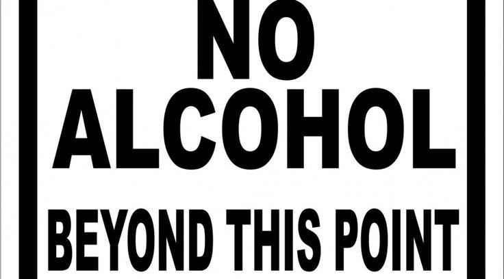 Giving up alcohol   Richard Arblaster