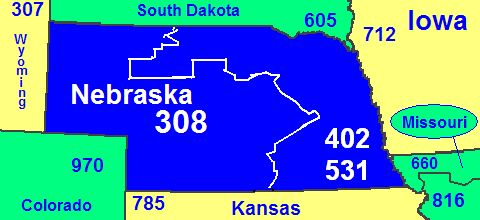 In 1947, area code 316 and area code 913 were introduced and service Kansas City, Overland Park, Wichita, Andover and Derby https://www.checkthem.com/blog/ks-area-codes/