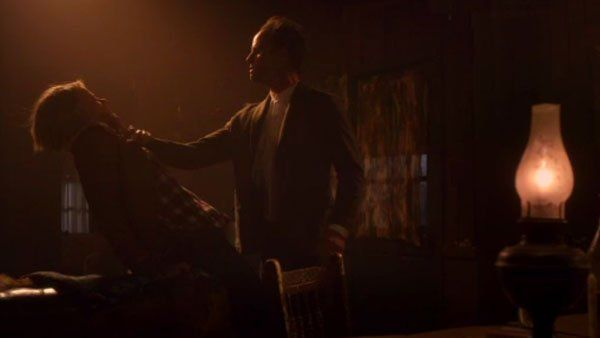 JUSTIFIED Season 6 Ep y Recap: All About the Hunt - http://movietvtechgeeks.com/justified-season-6-ep-y-recap-all-about-the-hunt/-The twisted happenings of Harlan continued this week on Justified with the Marshals on the hunt for Ty Walker who was shot during the shootout involving a whore, a Choo-Choo, and the Raylan Tim combo.