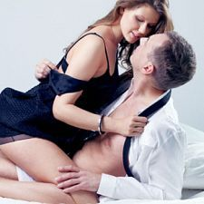 Different Strokes: 15 Soft Spots That Drive Him Crazy | Intimacy | Love | MyDailymoment.com