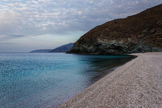 Marmari - Gianitsi beach | Flickr - Photo Sharing!