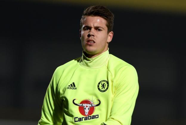 #rumors  Chelsea FC transfer news: Marco van Ginkel plays down talk of PSV Eindhoven loan move