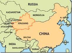 057 – Pekín. China ha cerrado su frontera con Pakistán en previsión de una posible fuga masiva de ciudadanos afganos que temen operaciones de castigo de Estados Unidos por los atentados terroristas contra las Torres Gemelas de Nueva York y el Pentágono, informó hoy la prensa local.