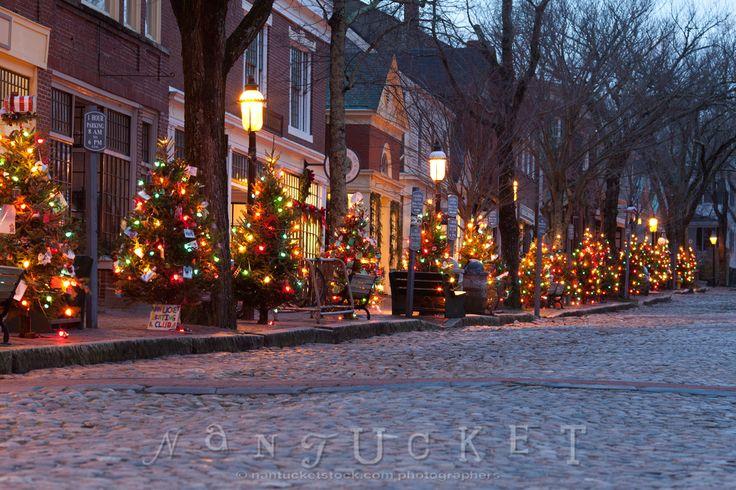 Main Street Christmas (CH)