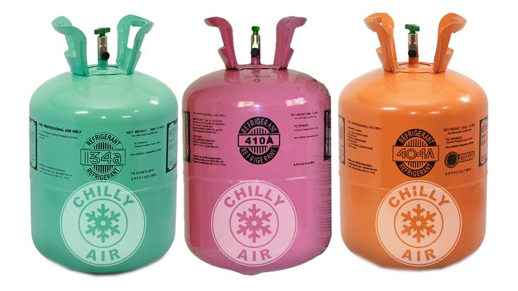 Great HFC Refrigerant Prices at Chilly Air  http://www.mychillyair.com/blog/low-priced-hfc-refrigerant/