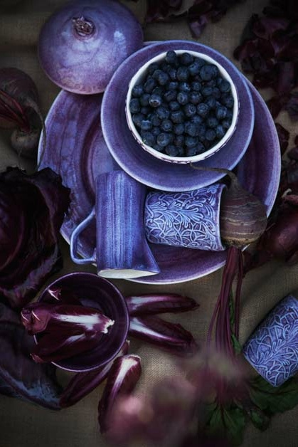 Mateus purple series