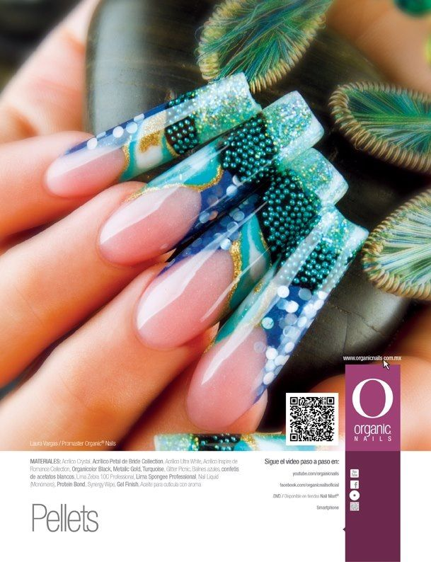 108 best Organic Nails images on Pinterest | Organic nails ...