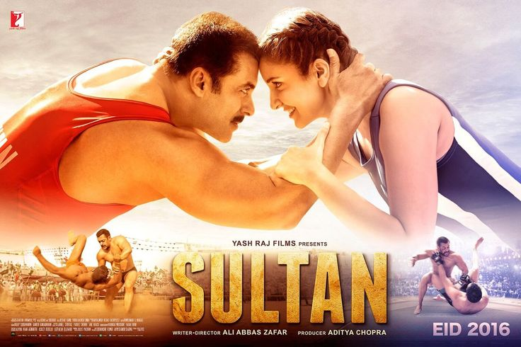 Sultan Indian Movie Download with [Updated Torrent] Link