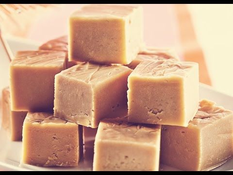 Chut...Voici la recette secrète du sucre à la crème Laura Secord - Ma Fourchette