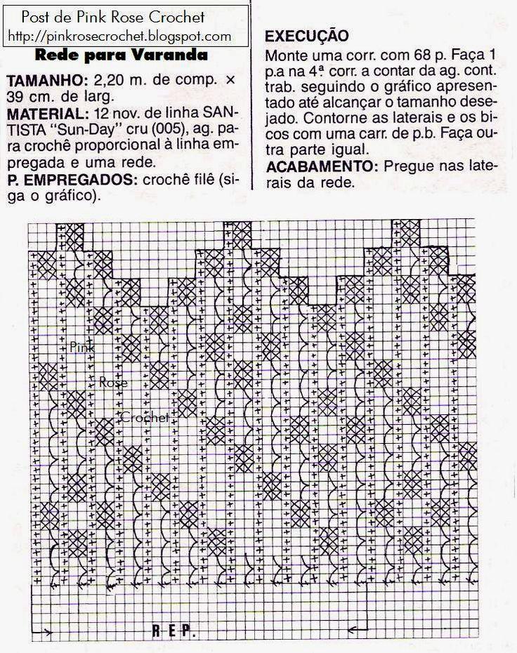 Rede+Croche+Varanda+gr+Pink+Rose+Crochet+Blog.png (738×933)