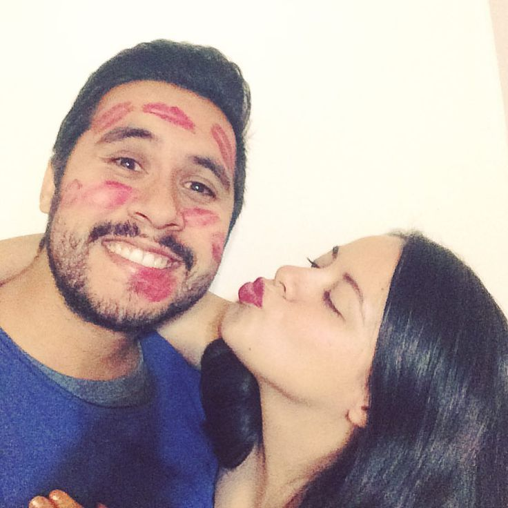 Kiss! :*