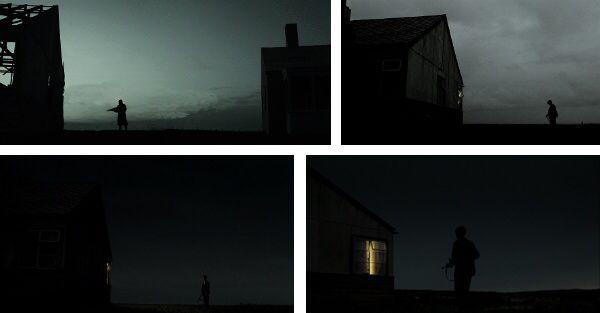 Twilight cinematography