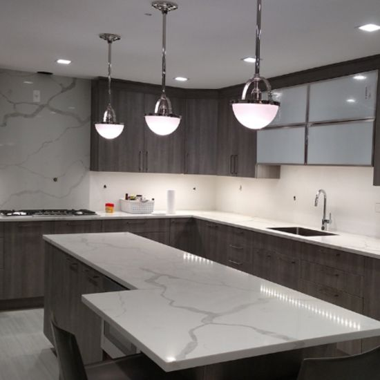 the 25 best gray quartz countertops ideas on pinterest quartz countertops grey countertops and gray kitchen countertops