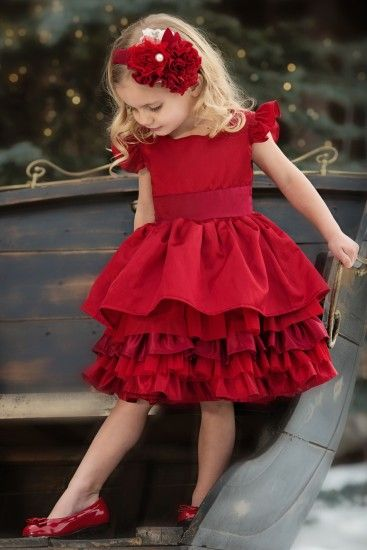 16 best images about Holiday Dresses for Girls on ...