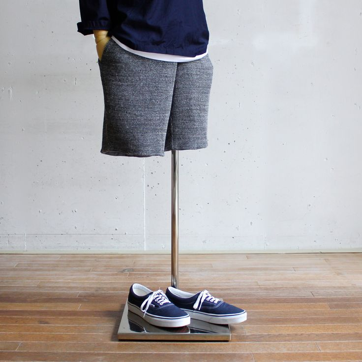 Suggestion of The Early Summer Men's Style