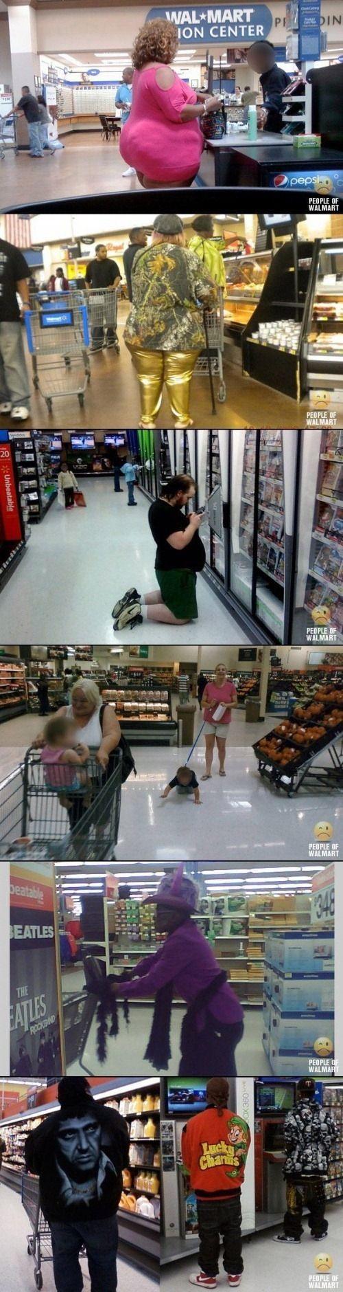 #Walmart's Best - Just DWL || The Ultimate Trolling