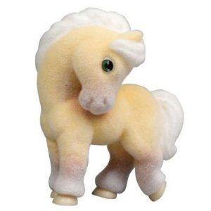 pony in my pocket | Pony in my Pocket SERIES 1 - NINA Icelandic: Amazon.co.uk: Toys ...