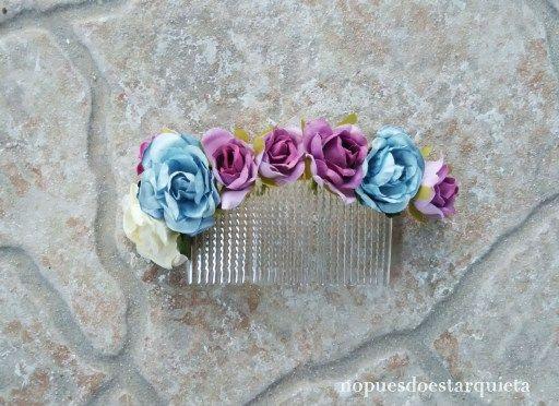 adornos para el pelo wedding bodas