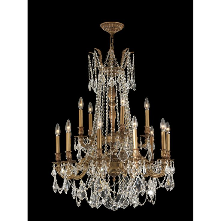 180 best chandelier and lights images on Pinterest | Chandeliers ...