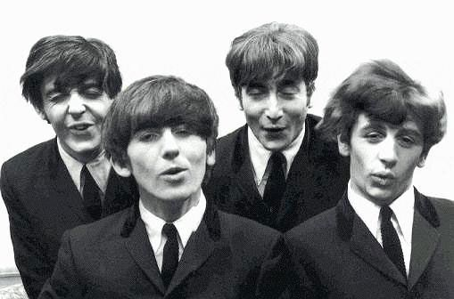 The Beatles are the definition of timeless great music.