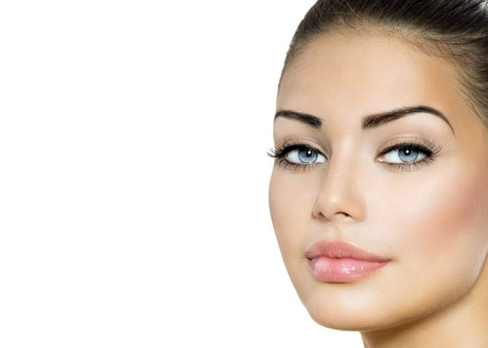 Permanent Cosmetics is as simple as it is effective. The process involves implanting pigments into the upper dermal layer of the skin and lasts for between 2 and 5 years.