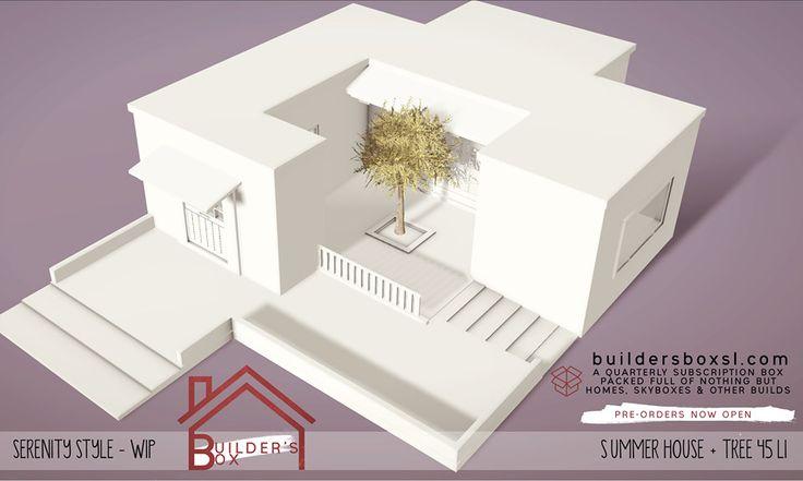 https://flic.kr/p/SEnceh | Serenity Styel WIP for Builder´s box | Builder's Box web