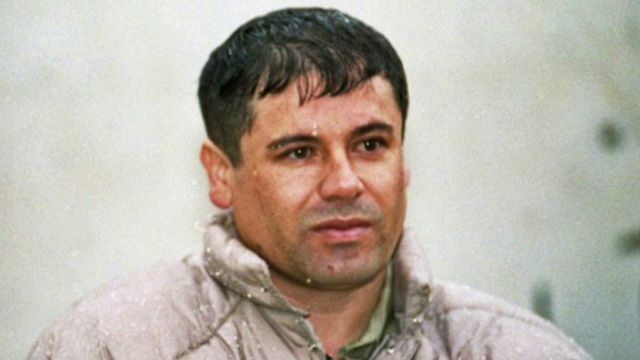 """EL CHAPO"" - Biggest Drug Lord in the world arrested in Mazatlan, Mexico today! #Bust #Drug_Lord #El_Chapo"