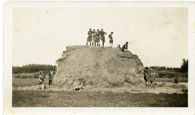 Girl Guides of Canada on Haystack by Girl Guides of Canada. Circa 1929