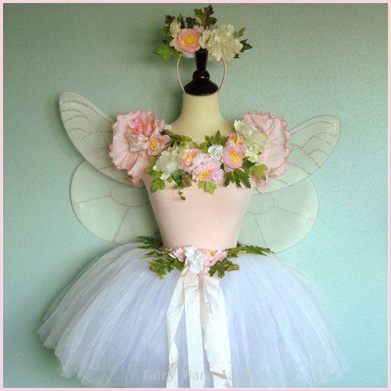 FAIRY COSTUME Sale  Adult Fairy Costume  size by FairyNanaLand, $215.00