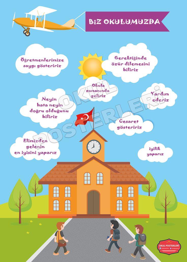 www.okulposterleri.com  #poster #afiş #education #okulposterleri #kolej #tasarım #sınıföğretmeni #okullar #okul #okulöncesietkinlik #okulöncesi #rehberlik 50x70 cm  boyutlarında sipariş verebilirsiniz.
