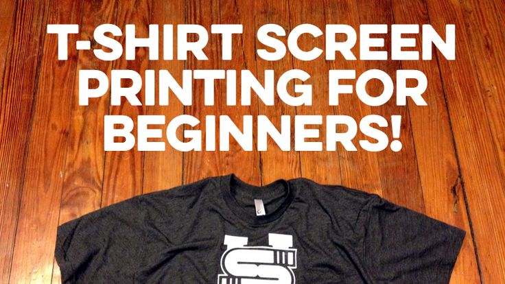 Always wanted to print your very own t-shirts? You can! Screen printing is a great way to easily create professional quality t-shirt prints that will look great and last a long time. The screen printing process can seem overwhelming to beginners, but after this class you will have an easily repeatable process to become a screen printing wizard. I am a web developer by trade and started screen printing as a hobby, mos...