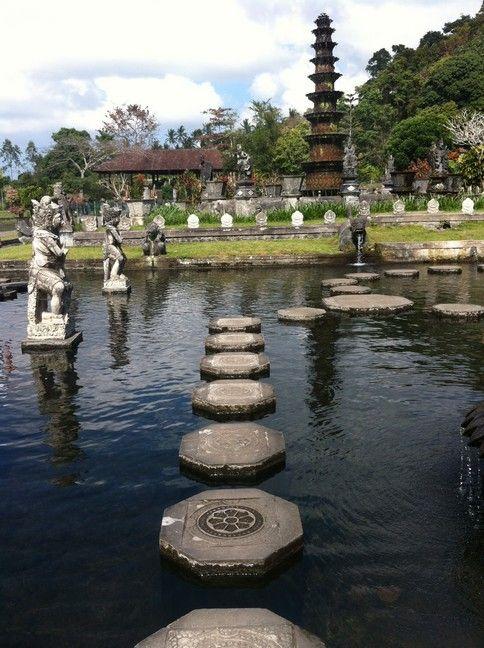 Voyage de noces, destination Bali et Singapour !