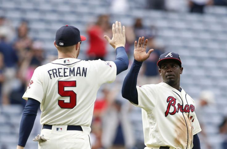 Atlanta Braves News: The Afternoon Chop, Freddie Freeman The Leader, Closer Job