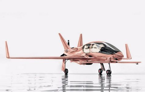The Rose Gold Cobalt Valkyrie-X Would be a Stunning Statement  | Contemporary lifestyle demands to know the best luxury hotels around the world, the mandatory trips and, of course, the luxury toys that ensure the status we want to | www.bocadolobo.com #luxurylifestyle #luxuryfurniture #interiordesign #bocadolobodesign #designinspirations #designideas #homedesign #jet #privatejet