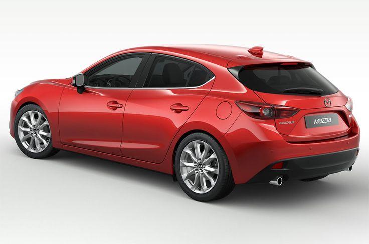 2014 Mazda 2 Hatchback