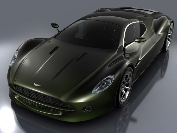 Aston Martin Sport Car Concept! Thanks to some information leakage on the net, we became aware that Aston Martin is preparing a new car, which may become the rival of McLaren SLR and Bugatti Veyron.  The engine on it will be a 6 liters V10 one, capable of releasing 700 hp. There will be two seats in the car.  Watch how Sabino...