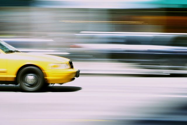 Taxi Cab App Arro Could Meet The Uber Challenge
