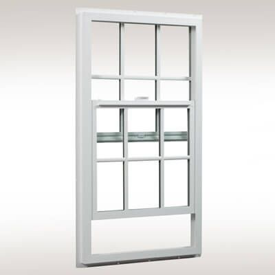 Pro Series 200 single hung windows blend the charm of yesterday with the high-tech innovation of today
