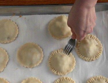 Apple Pie Cookies                                                                                                                                                                                 More
