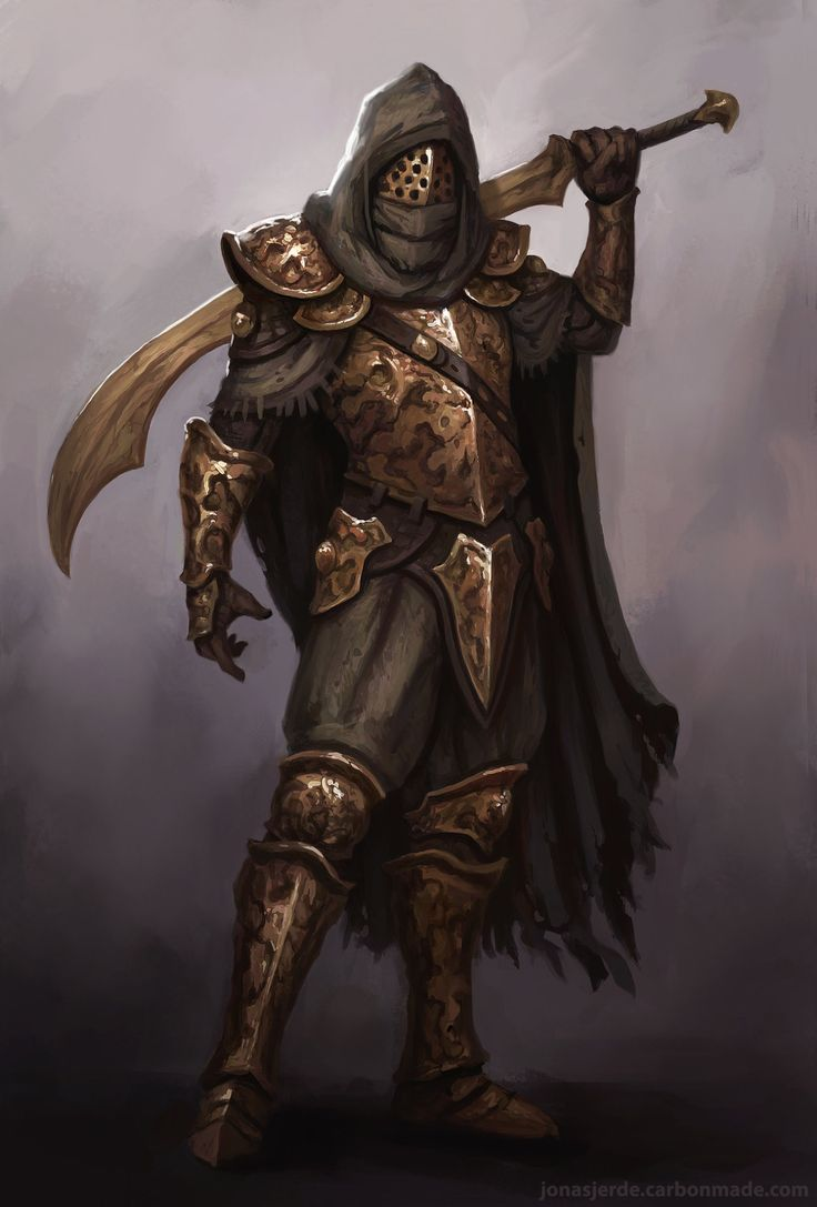 1000+ images about Fantasy Paladins & Knights on Pinterest ...