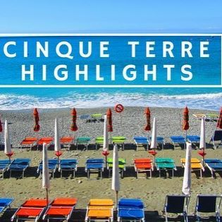 💻: The CINQUE TERRE is a very special part of the world 🌎 and is this week's destination of choice. Pop on over to the website and check it out! 🇮🇹💚💶⛱🗺🍕🆕  www.thegirlswhowander.com  #thegirlswhowander #newblogpost #CinqueTerre #MonterossoalMare #Vernazza #Manarola #Corniglia #Riomaggiore #Italy #ItalianRiviera #travel #instatravel #topitalyphoto #linkinbio