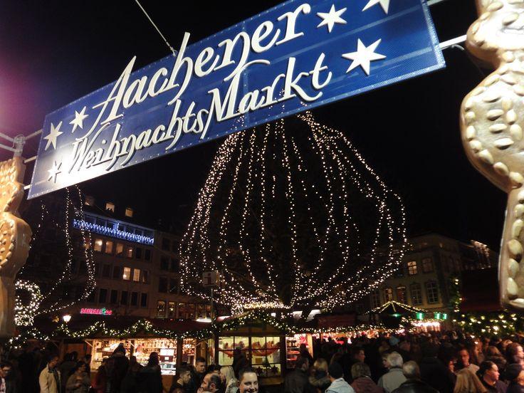 Weihnachtsmarkt Aachen  http://www.ausflugsziele-nrw.net/weihnachtsmarkt-aachen/