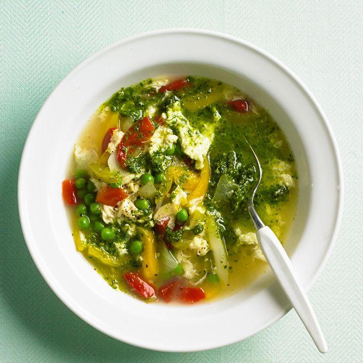 Belly Flattening Food Recipes