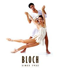 Bloch shoes and accessories!