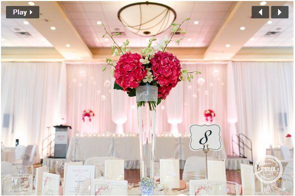 Pinnacle Ballroom Reception